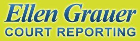 ellen-grauer-court-reporting-logo