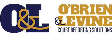 O'Brien & Levine Wins 4th Massachusetts Lawyers Weekly Reader Ranking Awards for Best Court Reporting and Video Deposition Solutions