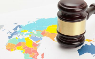 NNRC Announces New Areas of Practice Page: International Law