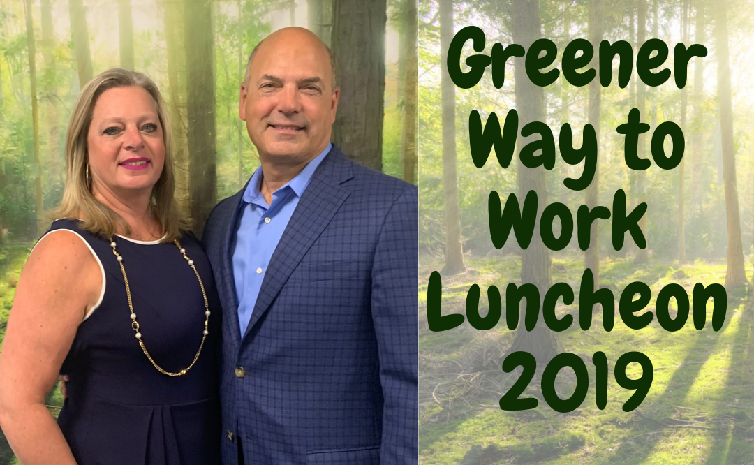 Cleveland's Greener Way to Work Day 2019!