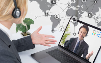 Stay Home With a Remote Deposition