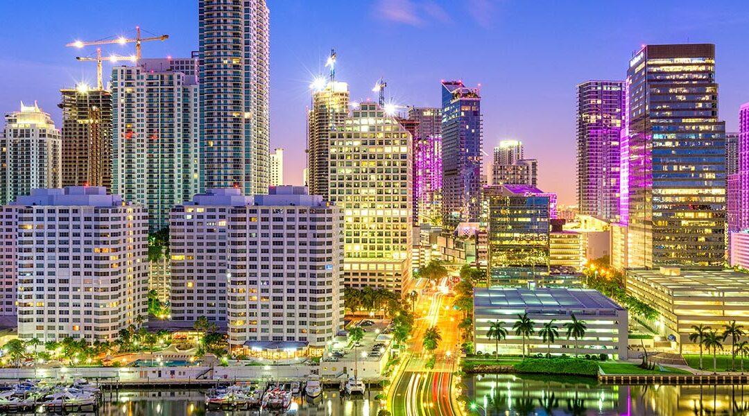 NNRC Announces Miami Legal Video Service