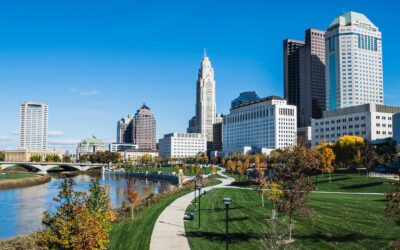 Setting the Standard of Columbus Court Reporting