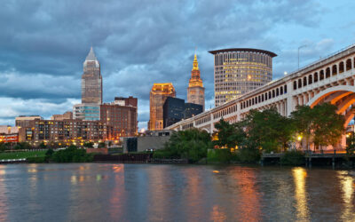 NNRC Announces Realtime Reporting in Cleveland