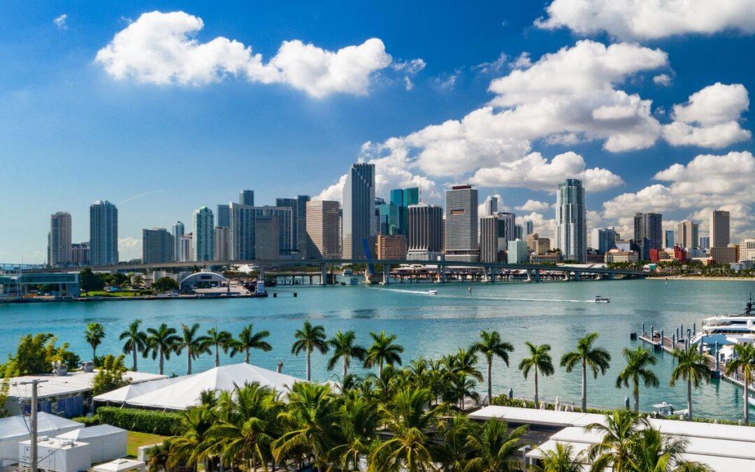 NNRC Announces Miami Realtime Reporting