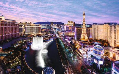 NNRC Announces Realtime Reporting in Las Vegas